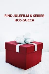 Julefilm og julekalender hos Gucca