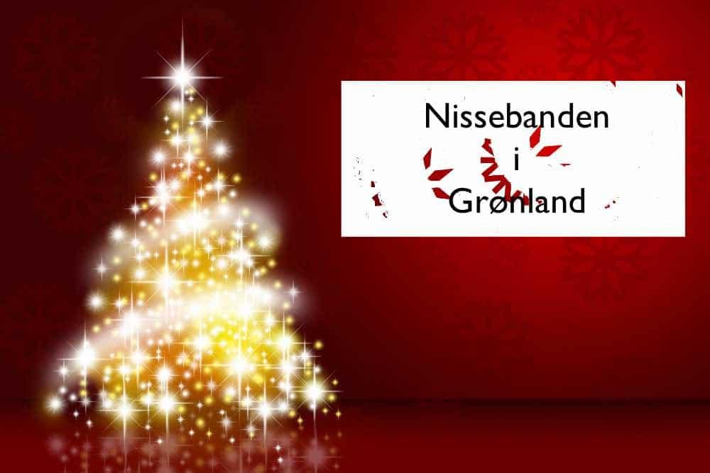 Nissebanden i Grønland på DR Ramasjang streaming - tv julekalender 2021